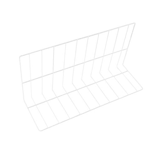 Elite Global Solutions W81224-W Wire Divider, 24