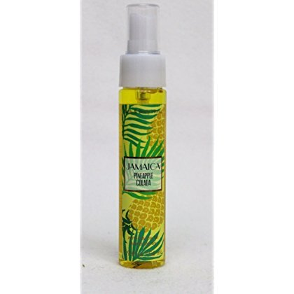 Bath and Body Works Jamaica Pineapple Colada Anti-bacterial Hand Spray 1.9 Ounce - 56 milliliter