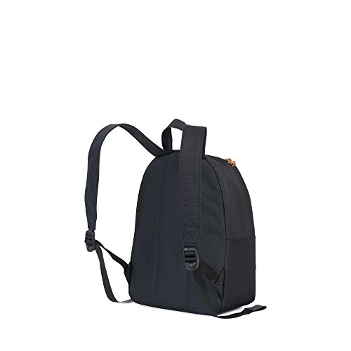 Town Co Womens Herschel Black Black Supply Backpack POqx0wUE