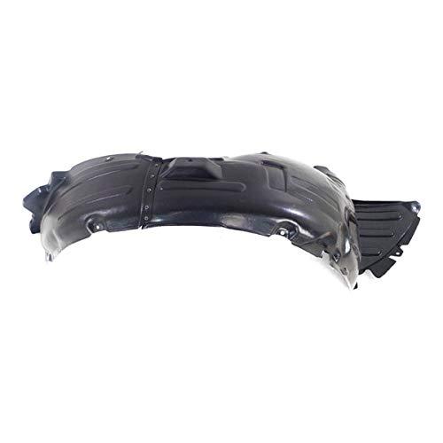 - Partomotive For 13-16 Genesis Coupe Front Splash Shield Inner Fender Liner Panel Right Side