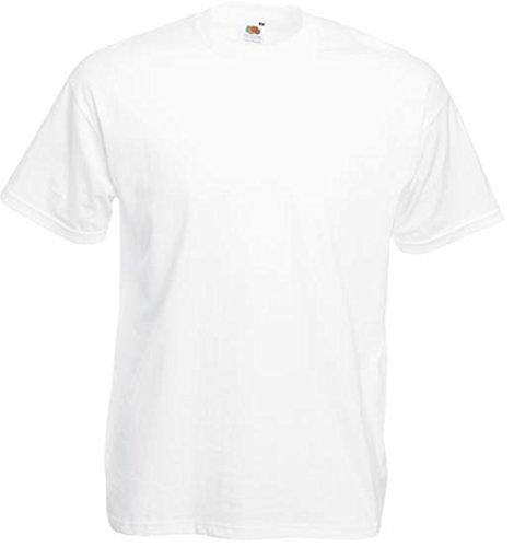 para blanco Absab manga hombre de corta Ltd Camiseta AwXx06Ar