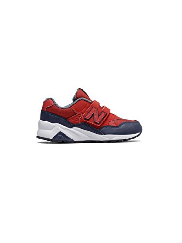Balance New Baskets Rouge pour femme acc1dYCwq4