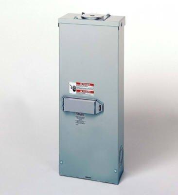 Eaton Corporation Br50Spa Double Pole Br Spa Panel, 50-Amp (50a 2 Pole Breaker)