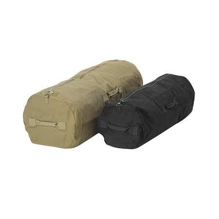 Texsport Canvas Duffle Bag - 9