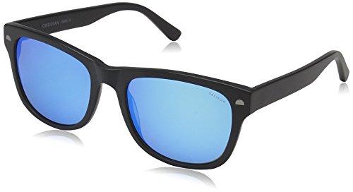 Obsidian Sunglasses for Women or Men Polarized Square Frame 04