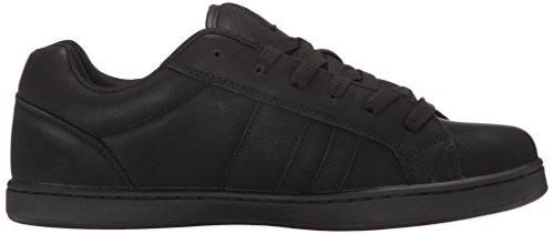 Chaussure Osiris Loot Noir-Noir-Noir