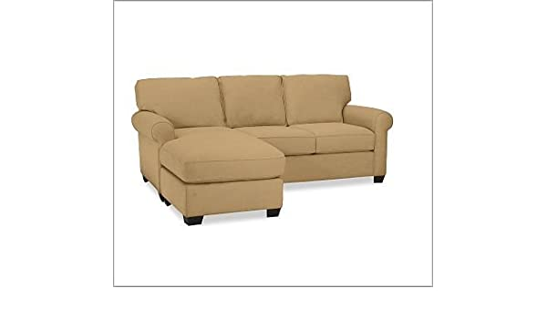 Amazon Com Pottery Barn Buchanan Sofa With Chaise Outdoor And