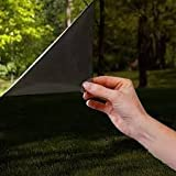 Charcoal Black Limo Window Tint Film HP 2 PLY 5% - Size 30''x 10'