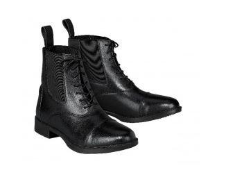 Devon Aire, Lakeridge Leather Paddock Boot, Ladies,