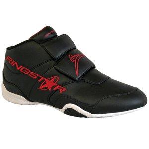 Ringstar lutte Pro ® au Royaume-Uni 4 Noir