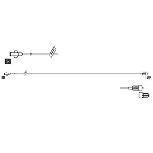 Codan Us Corp Straight Extension Sets, Mddbc560, 1 Pound