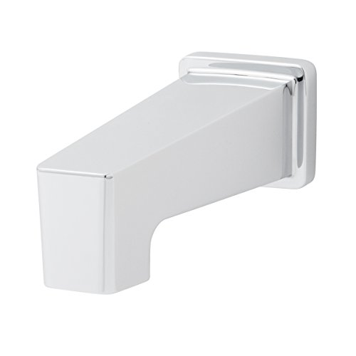 (Speakman S-1568 Kubos Tub Spout, Polished Chrome)