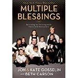 by Jon Gosselin (Author)Kate Gosselin (Author) Beth Carson (Author)