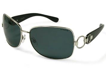 Polaroid Gafas de Sol polarizadas P 4006 A Gris Lentes 100% UV Block Sunglasses Polarized: Amazon.es: Deportes y aire libre