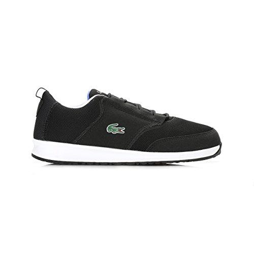 Lacoste Junior Negro/Gris L.IGHT 117 1 SPJ Zapatillas Negro/Gris