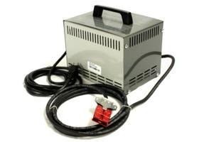 Advance Kent 56206980 Automatic Battery Charger, 24 Volt, 12 Amp SCR SB50 Red