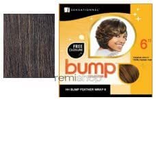 Amazon.com: Sensationnel Cabello humano Bump Collection ...