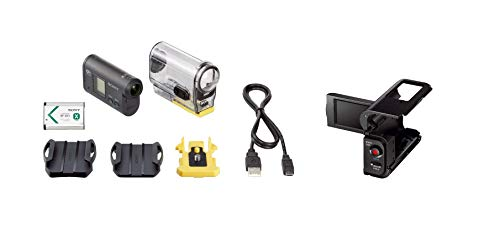 Sony HDR-AS20 1080p HD POV Action Cam w/ SteadyShot for sale  Delivered anywhere in USA