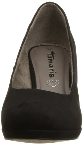 Tamaris 1-1-22420-22 Damen Pumps Schwarz (Black 001)