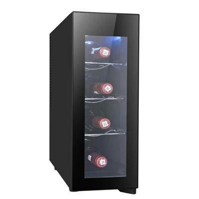 RCA wine cooler fridge beverage cooler (4 bottle)