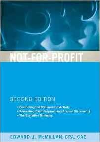 Not-for-Profit Budgeting for Nonprofit Organizations