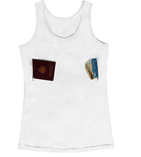 17 Pocket Travel Vest - 9