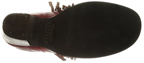 Bed|Stu Women's Olivia Heeled Sandal, Red Ferrari, 9 M US by Bed|Stu (Image #3)'
