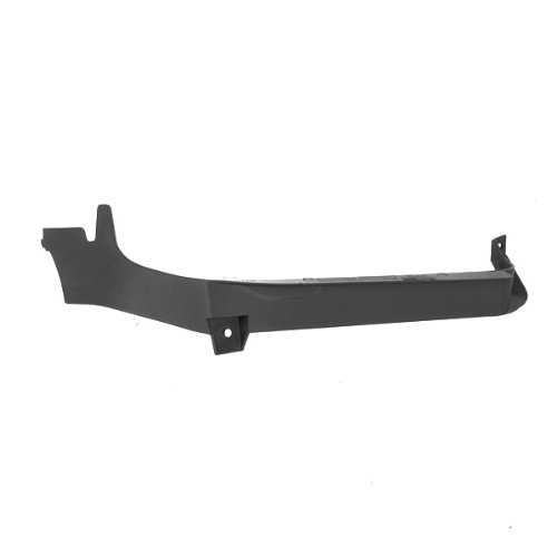 CarPartsDepot 346-15141-12 Front Bumper Filler Right Side Retainer Panel GM1089166