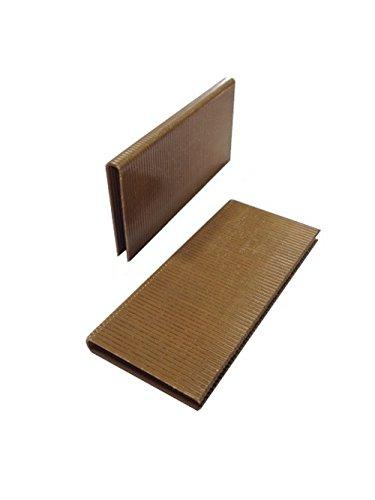 Spot Nails 4811pn Nylon Coated Staples For Ws4840w2 Hardwood