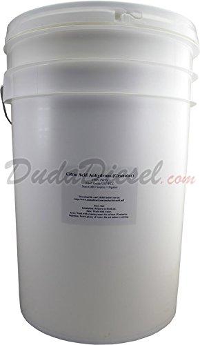 Duda Energy ca50 Anhydrous Granular