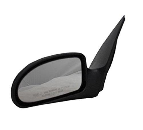 Ford Focus Left Door Mirror (NEW LEFT DRIVER DOOR MIRROR 2002-07 FORD FOCUS FO1320239 6S4Z 17683 AA FD80L FO1320239)