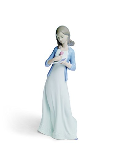 NAO 2001604.0 Poems of Love Figurine by NAO