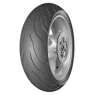 Continental ContiMotion Cruiser Rear Motorcycle Radial Tire - 160/80R16 75H by Continental