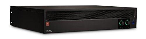 JBL csa2300z Canal Amplificador de Potencia