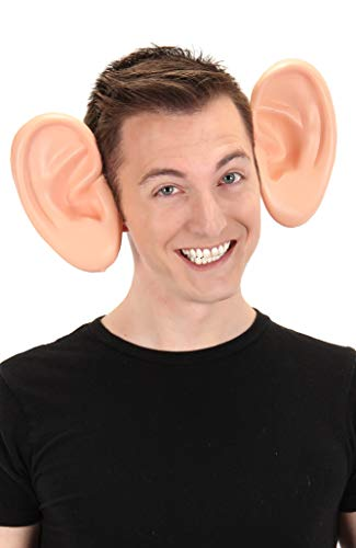 elope Giant Ears Costume Headband for Adults Men and -