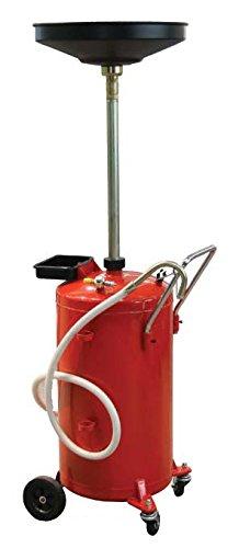 Colectora de aceite por gravedad de 90 litros: Amazon.es: Bricolaje y herramientas