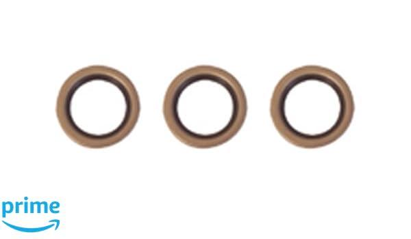 Goldenrod Dutton-Lainson Company Load Capacity 1500 lb Worm Gear Winch with Split Reel WG1500SR