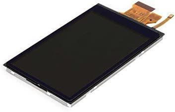 YX-Replacement LCD Display+Touch Screen for PANASONIC FH27//FS37