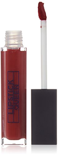 Lipstick Queen Famous Last Words Lip Gloss, Sayonara, 0.19 - Store Hours Queens Mall