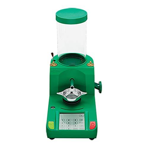 RCBS SCALES 98940 CHARGEMASTER LITE 120/240 VAC-US/INTL - Rcbs Powder Dispenser