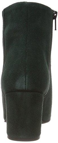 Moda Botines Vert Sycamore Vmastrid Vero Femme Sycamore Boot Leather qwPx6qaRd