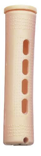 Bag Wave - Diane Cold Wave Rods, Sand, 11/16