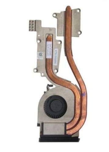 New Genuine Dell Latitude E6530 Fan /& Heatsink for Discrete Nvidia Graphics 0M2CFG AT0LI002ZCL M2CFG