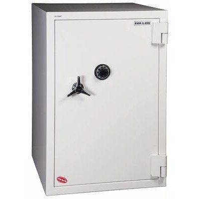 Dial Oyster - Hollon Safe FB-1054C Oyster Series 2 Hr Fireproof Security Safe Size: 9.71 Cu.Ft, Lock Type: Dial Combination Lock