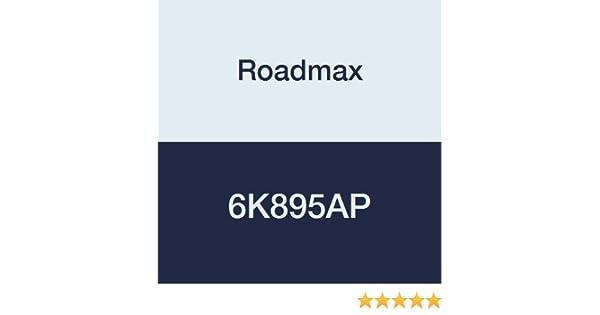 Serpentine Belt  Roadmax  6K915AP