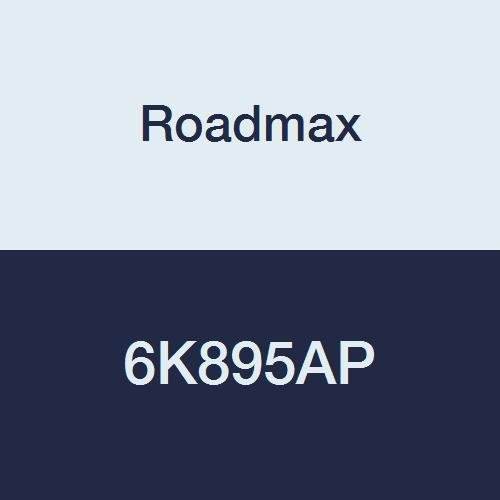Roadmax 6K895AP Serpentine Belt