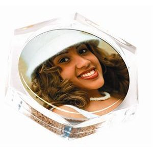 Acrylic Photo Coasters - Pack of 72 by Neil Enterprises