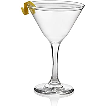 Libbey Martini Party 12-piece Martini Glass Set
