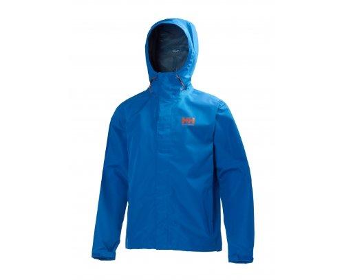 Helly Hansen Jacket Cobalt Medium