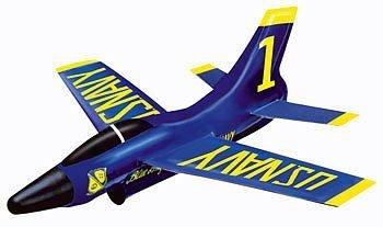 (Blue Angel Super Sonic Jet Launcher )